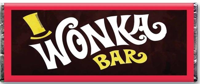 Wonka bar - DagligvarerNettet DagligvarerNettet