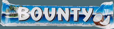 Bounty chokoladebar