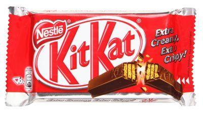 KitKat 24 styk