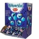 Blåbær kiss