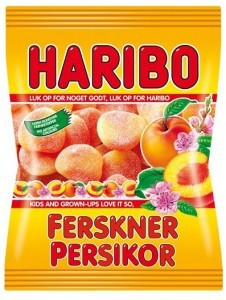 HARIBO FERSKNER