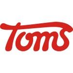 Toms slik og chokolade