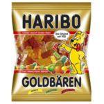 HARIBO-GULDBAMSER-