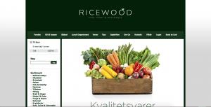 Ricewood