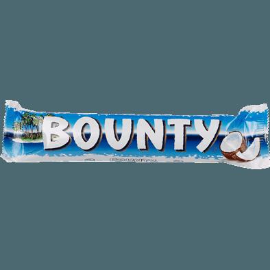 Bounty-chokoladebar