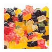 Candy bamser
