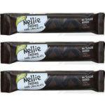 Nellie Dellies mørk chokolade