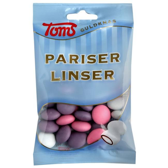 Toms Pariser Linser