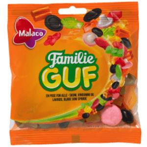 Malaco-Familie-Guf