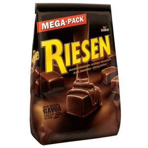 Riesen chokolade