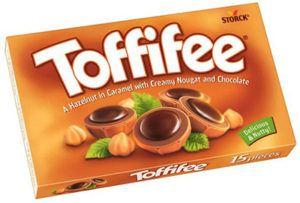 Toffifee