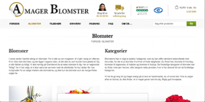 amagerblomster.dk