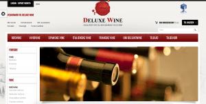 deluxe wine