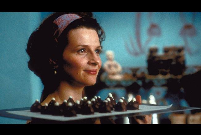 Chocolat (2000) copy