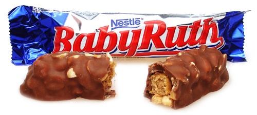 De 10 mest sælgende chokoladebarer - Find din favorit ...