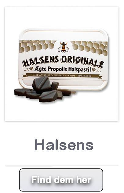 Halsens