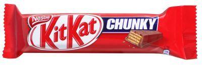 KitKat Crunky udgave
