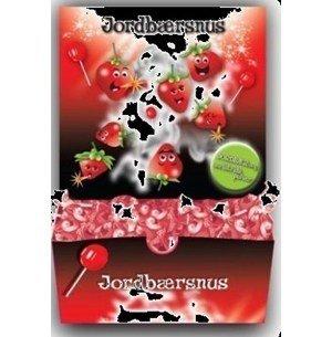 jordbarsnus