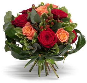 Roser til mors dag