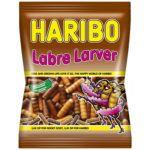 Haribo Labre Laver