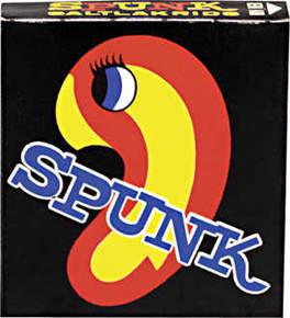 Spunk Lakrids