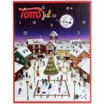 Toms julekalender