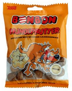 bonbon slik køb