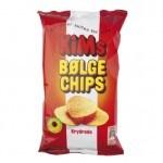 kims bølge chips