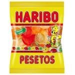 Haribo Pesetos - ny