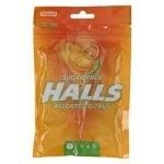 Halls Hostebolcher Citrus