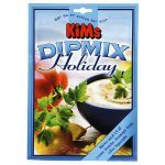 KiMs Holiday Dip