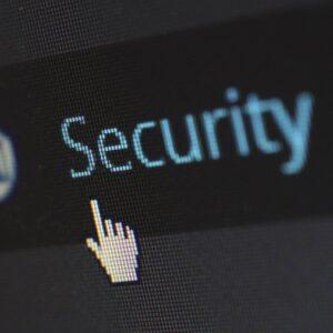Sikkerhed når du spiller online casino