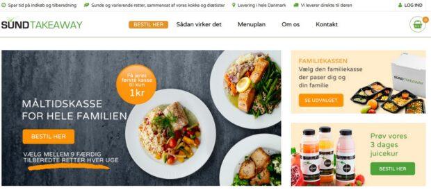 Anmeldelse af Sundtakeaway.dk
