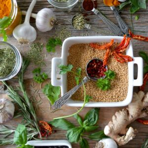 Køb ind og planlæg måltider på en smartere måde