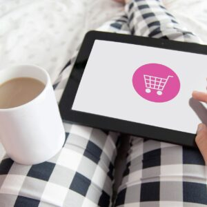 Sådan køber du dagligvarer på nettet